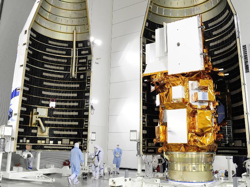 Na kosmosie i nowych technologiach można zarobić Niebywałe Suwałki 1