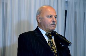 Na zdj. Janusz Krzyżewski.