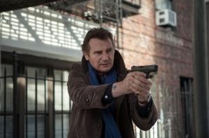 Na zdj. Liam Neeson.