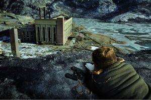 """Kadr z filmu """"Dystans"""", który zostanie zaprezentowany w Suwałkach w ramach T-Mobile Nowe Horyzonty."""