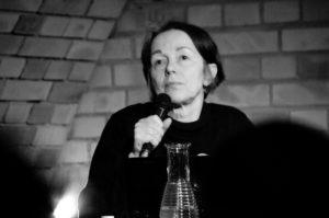 Na zdj. dr Jadwiga Rodowicz-Czechowska.