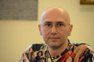 Na zdj. Jan Sowa.