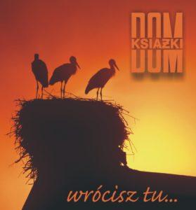 """Patronem cyklu """"Bączek książkowy"""" jest """"Dom Książki"""" Sp. z o.o. Księgarnia nr 28, Pl. Piłsudskiego 1, 16-400 Suwałki, 87 566 24 59."""