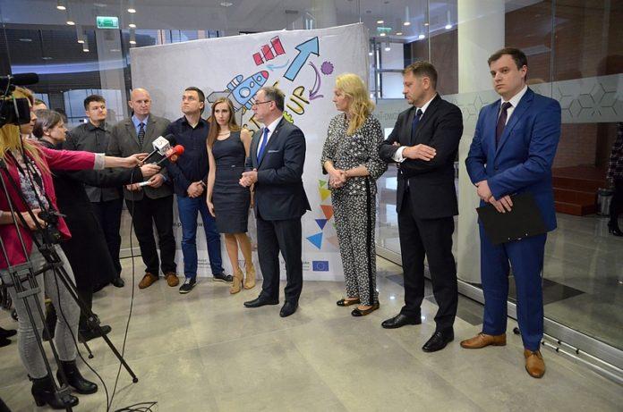Suwałki, Hub of Talents, PNTPW