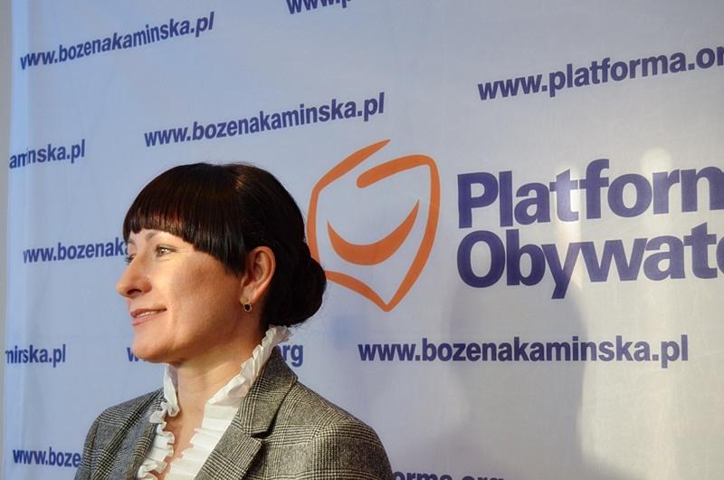 Biuro posłanki miejscem dialogu Niebywałe Suwałki 7
