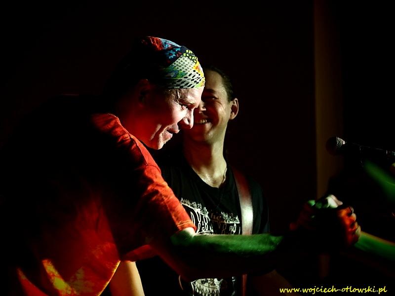 TZN Xenna i Kuba Rozpruwacz na suwalskiej scenie - fotorelacja Niebywałe Suwałki 27