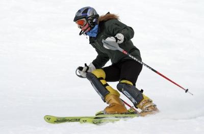 Za darmo na narty Niebywałe Suwałki