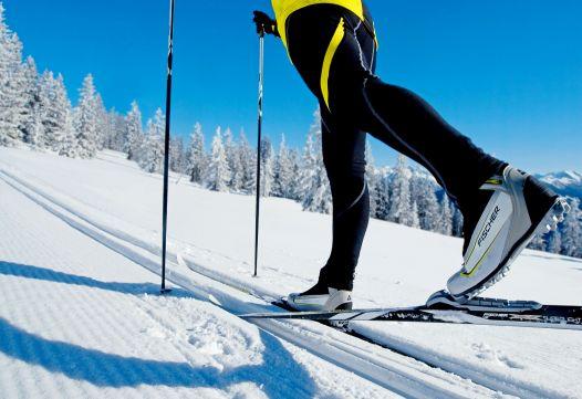 Romantycznie, rodzinnie, w dodatku na nartach Niebywałe Suwałki