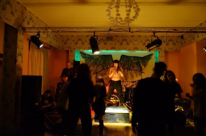 Rock i slam na jednej scenie Niebywałe Suwałki 1