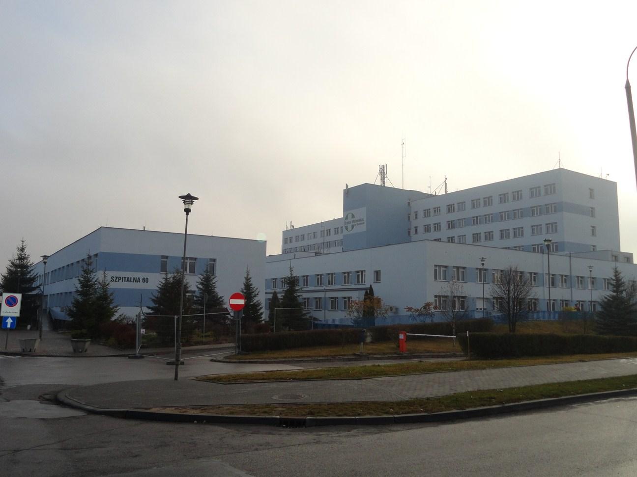 W szpitalu posypią się zwolnienia Niebywałe Suwałki