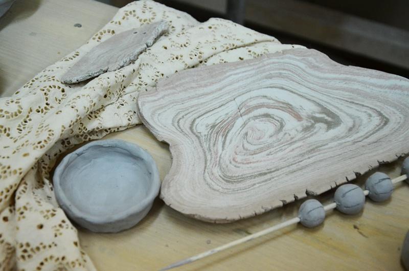 Warsztaty ceramiczne i pamiątkarskie w Nowince Niebywałe Suwałki 4