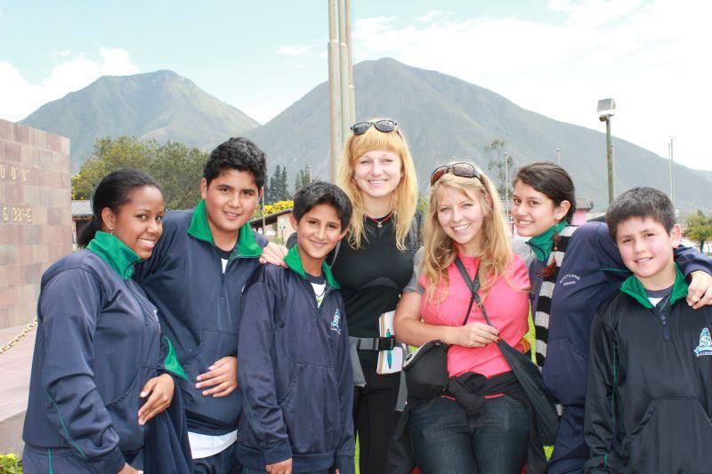 O tym, jak kształcą podróże piszą Las Blondynas Niebywałe Suwałki 3