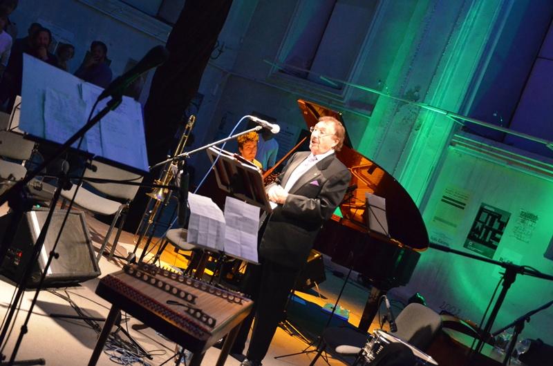 Muzyka miejsca i historii – Max Furmański w Sejnach Niebywałe Suwałki 10