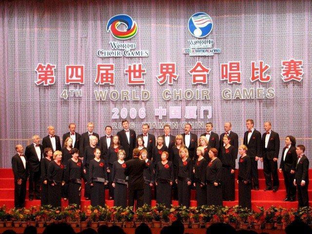 Zachwycili Chińczyków i Włochów, teraz zaśpiewają u nas Niebywałe Suwałki 2
