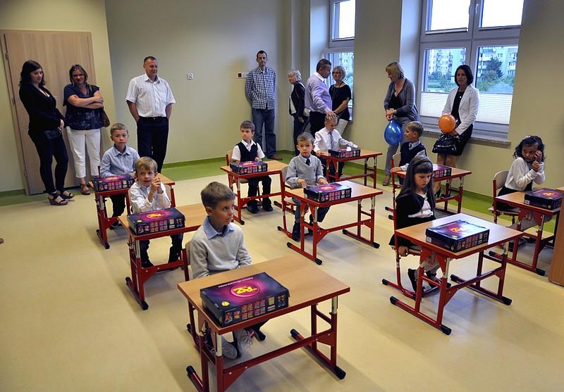 Akademia Dzieci Ciekawych Świata otwarta Niebywałe Suwałki 21