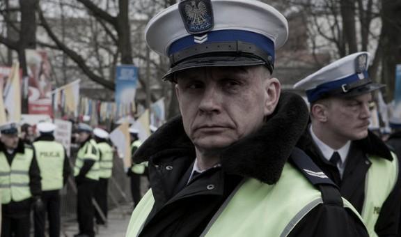 """""""Drogówka"""" Smarzowskiego w cyklu """"Przedpremierowo"""" Niebywałe Suwałki 1"""