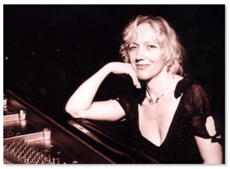 Utalentowana pianistka Nina Kuźma-Sapiejewska wystąpi w Suwałkach Niebywałe Suwałki