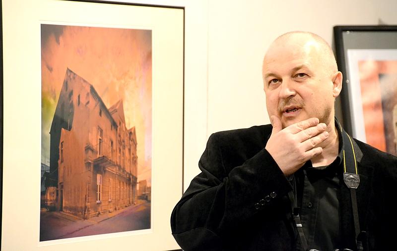 Nad nami jest pejzaż – fotografie Jarosława Józefa Jasińskiego w Centrum Sztuki Współczesnej Niebywałe Suwałki 5