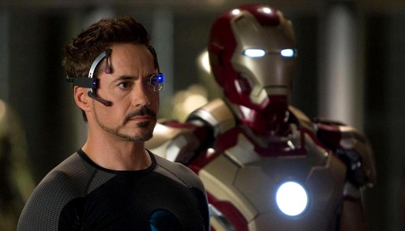 """""""Iron Man 3"""" w cyklu """"Przedpremierowo"""" Niebywałe Suwałki 1"""