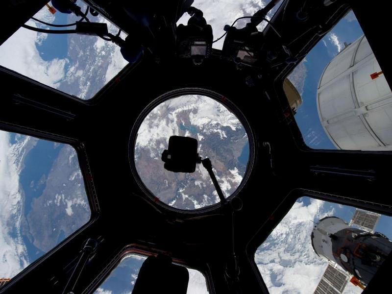 To początek kosmicznego biznesu Niebywałe Suwałki