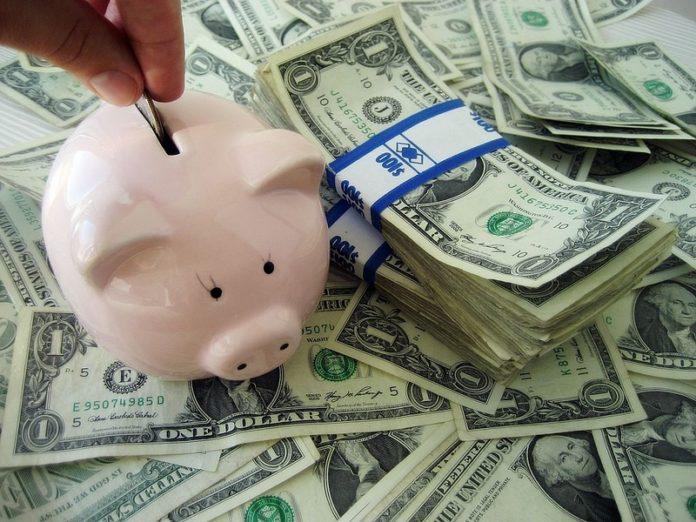 Oszczędzasz