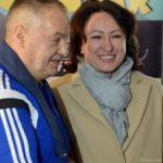 Jerzy Łaniec, #Łaniec, #suwalki, rekord świata, rekord Guinnessa, bicie rekordu, brzuszki
