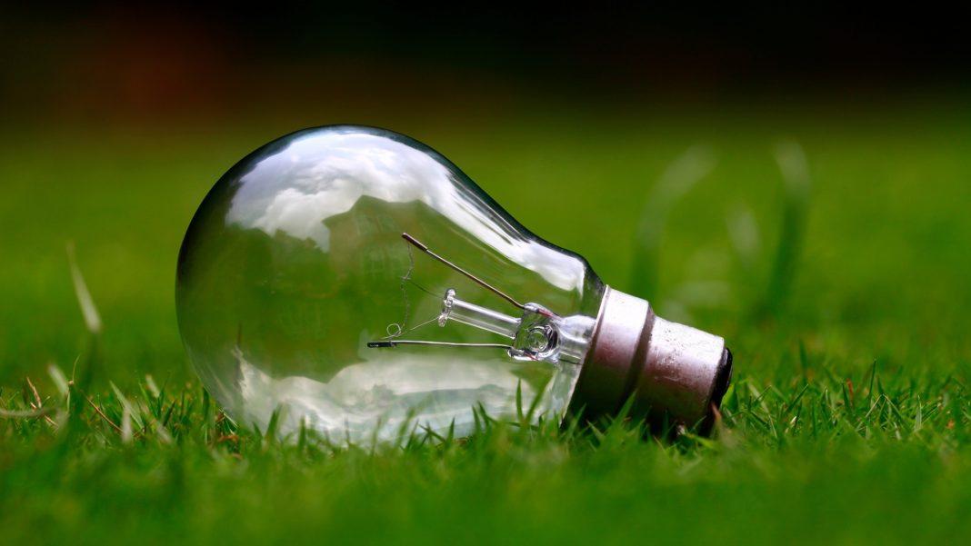 ekologia, żarówka, prąd
