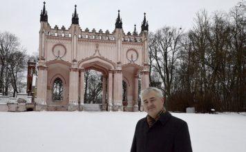 Krzysztof Szadurski, #festiwal #celtycki #pałacpaca