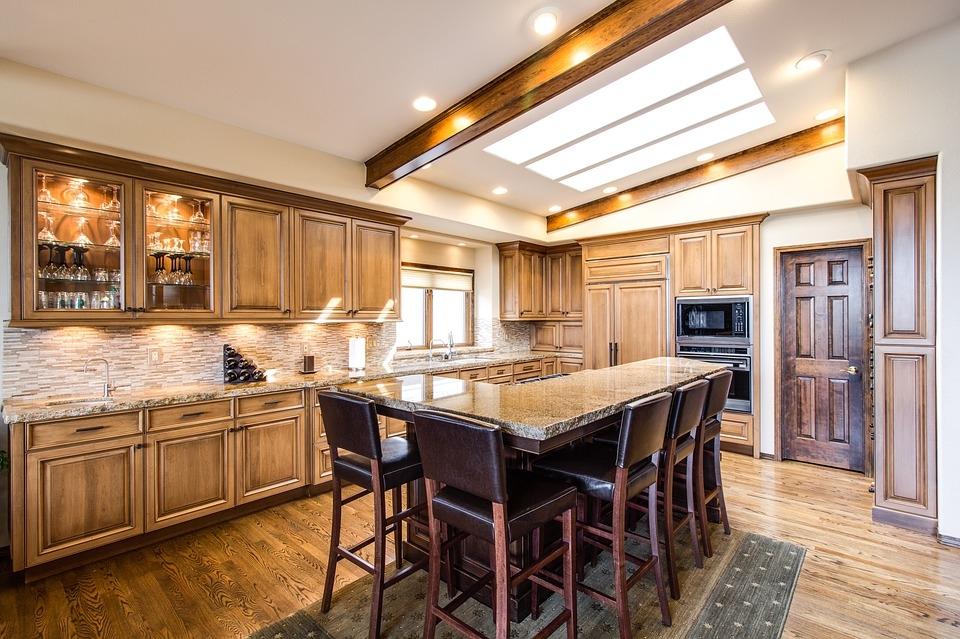 Jak Dbać O Panele Podłogowe W Kuchni Niebywałe Suwałki
